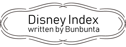 Disney Index